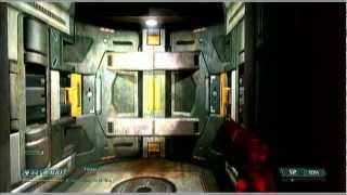 DOOM 3 BFG Edition Xbox 360 Gameplay - HD 720p Parte 1/4