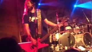 Sodom - Eat Me (live Curitiba 06/04/12)