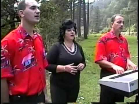 Sprecanski talasi - Nemoj lolo zaliti dimije - (Official video 2005)