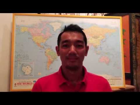 East Timor National Anthem - Patria (Cover by Mayo Ong)