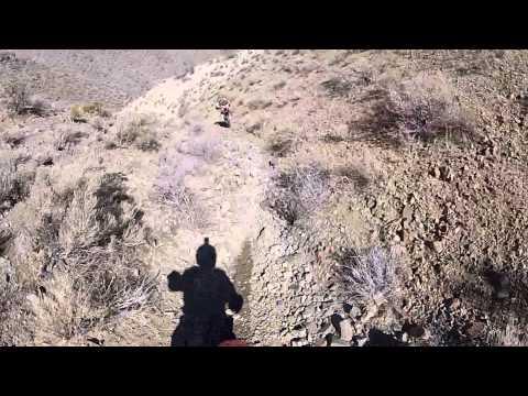 High Desert Off-Road epsode # 28 - Best 50 mi of the High Desert