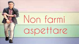 Watch Il Volo Non Farmi Aspettare video