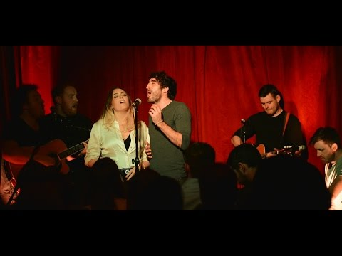Danny O&39;Reilly & Friends - The Chain  at the Ruby Sessions