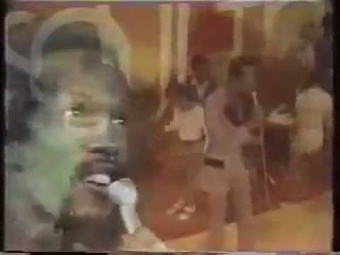 Eddie Kendricks - I Did It All For You (+Interview) (Soul Train 1971)