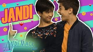 Hey, Who Wants Pizza? | Mack Chat: S2, Episode 1 | Disney Channel