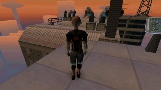 Street Dive - Free 3D game online Gameplay Magicolo 2012