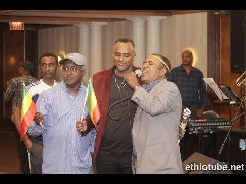 Ethiopian Music: Shambel Belayneh - Tarik Yifreden |   -