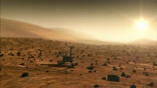 Rovers Give Hope to Mars Colonization Success