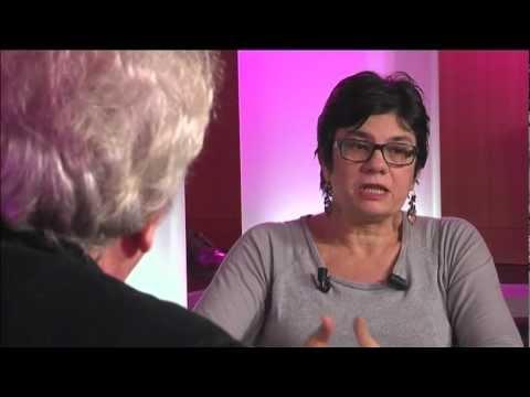 Fondation Agalma - Entretien avec Catherine Malabou
