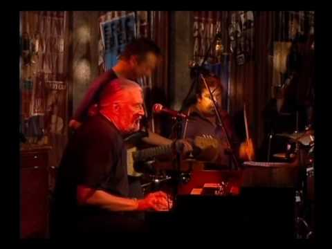 Jon Lord with The Hoochie Coochie Men (and Jimmy Barnes): Hoochie Coochie Man