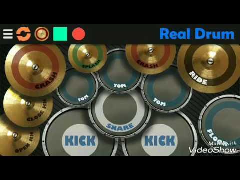 Belajar Cepat Main Real Drum #1