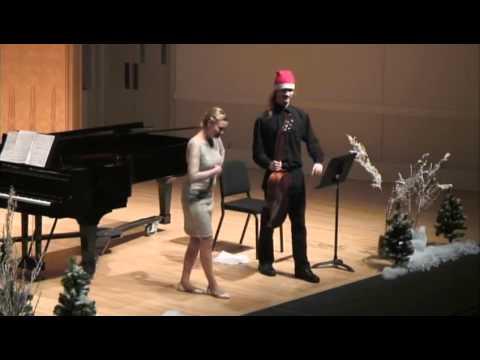 Kelsey's Senior Recital 12514