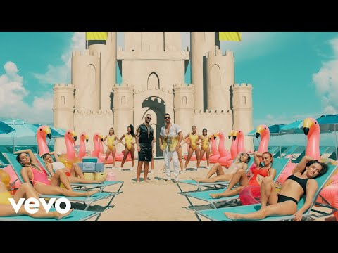 Maluma – No Se Me Quita (Official Video) ft. Ricky Martin