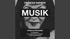 Frances Barber / Pet Shop Boys - Musik (Original Cast Recording)