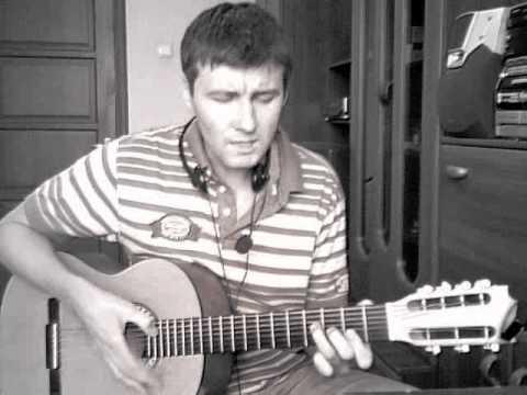 Песня В.Высоцкого «Пошли мне господь второго». Поёт Максим (Nik youtube: poemvv)