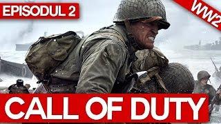 Call of Duty WW2 - Episodul 2 (LIVE)