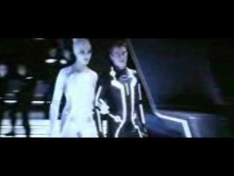 tron legacy - Enter the club