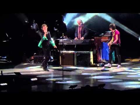 The Rolling Stones - Doo Doo Doo Doo Doo (Heartbreaker) 6-23-15