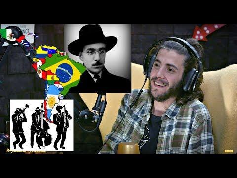 """Maluco Beleza -  """"Eu quero aprender este espanhol  """" -  Salvador Sobral (pt4)"""
