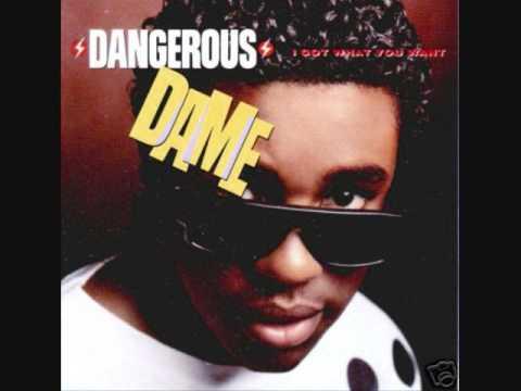 Dangerous Dame - Let Myself Go