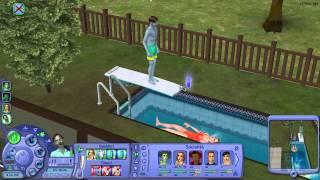 [EL378] The Sims 2 - Extra 1 'Trucchi Senza Pietà'