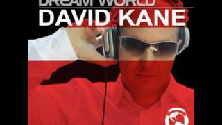 David Kane - Dream World (Dave King Electro Rmx)