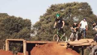 1° Campeonato de Dirt Jump - Pitanga-PR