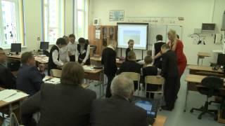 Урок немецкого языка, Владимирова_Е.М., 2014