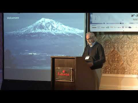 Water Conference 2017 Presents: Gerald Pollack, University of Washington