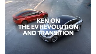 Ken on the EV Revolution and Transition | Model 3 Owners Club