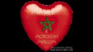 حنايا وليدات المغرب