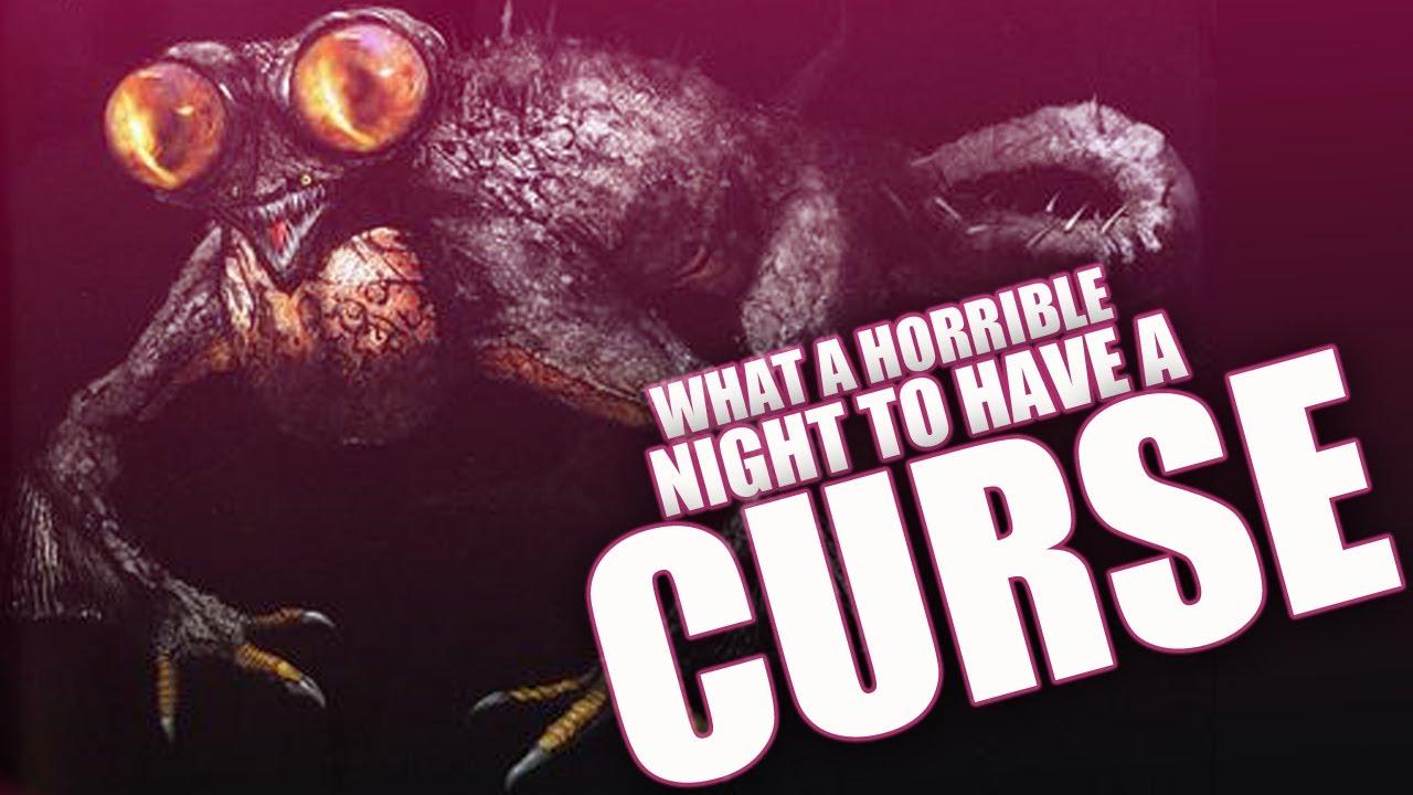The TERRIBLE NIGHT [Original Title: Dark Interlude]