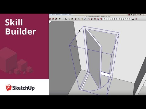 SketchUp Text or Leader from YouTube · Duration:  2 minutes 4 seconds