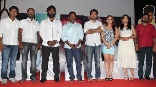 Salim Team Meet   Vijay Anthony   Aksha Pardasany - BW