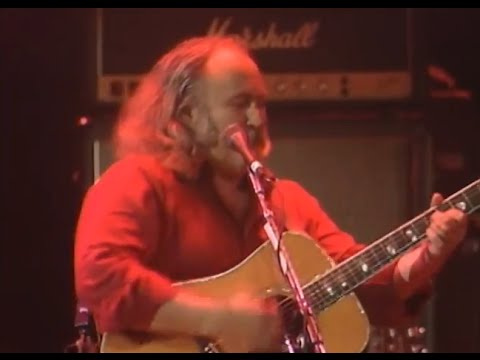 Crosby, Stills & Nash - Just A Song Before I Go - 11/26/1989 - Cow Palace (Official)