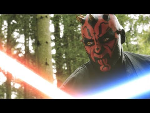10 Incredible Fan Films That Succeeded Where Hollywood Failed