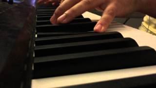 Sunrise Avenue - Lifesaver (Piano Cover)