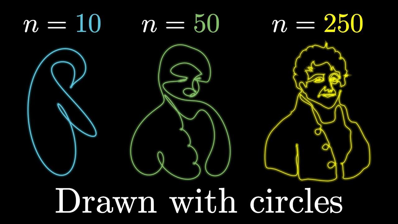 But what is a Fourier series? | DE4 : math