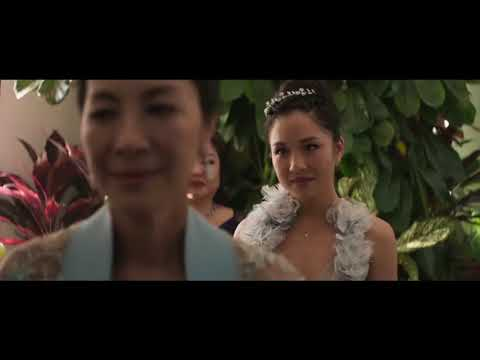 Crazy Rich Asians Trailer Song (Macklemore feat Skylar Grey - Glorious)