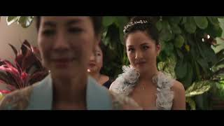 Crazy Rich Asians Trailer Song Macklemore Feat Skylar Grey Glorious