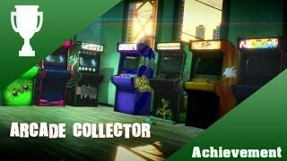 Dead Rising 3 Arcade Remix :: All Arcade Cabinet Locations :: Arcade Collector Achievement Guide