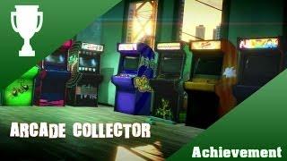 Dead Rising 3 Arcade Remix :: All Arcade Cabinet Locations :: Arcade Collector Achievement Guide