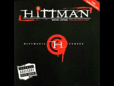 Hittman - Get Myne