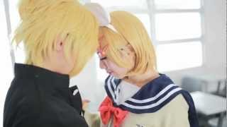 『SPICE!』 Cosplay PV