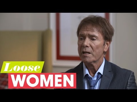 Sir Cliff Richard On His Sexuality | Loose Women
