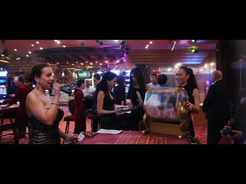 Вакансии в казино нирвана в азов сити