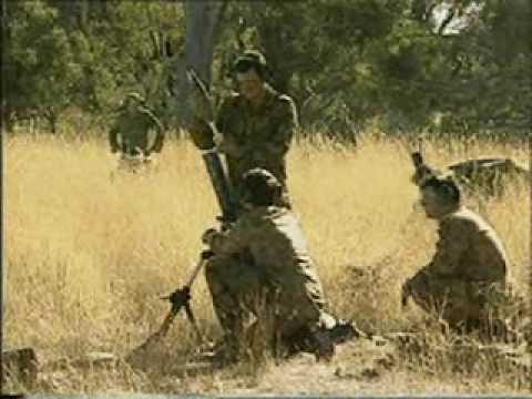 US Weapons in Vietnam