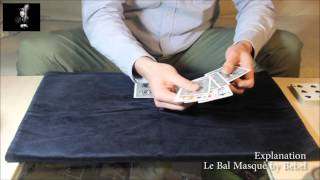 Le Bal Masqué by Bebel // Explanation