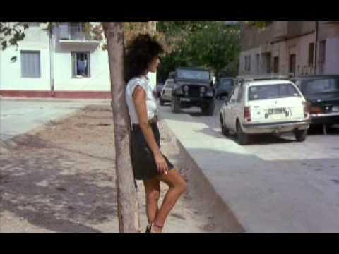 Marina Sirtis in Blind Date (1984)