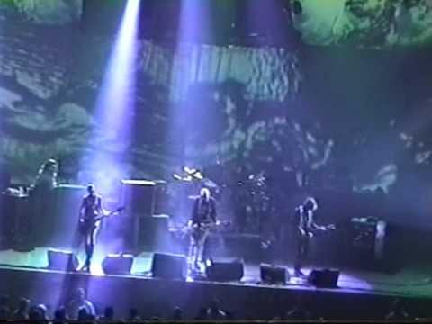 Smashing Pumpkins - Porcelina of the Vast Ocean (1996) Beautiful - Rocket (tease)
